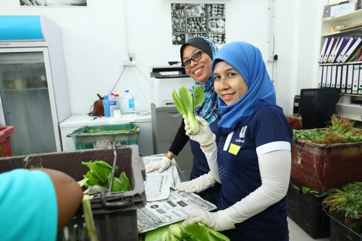 Food products worth RM677,000 distributed with help of TLFP