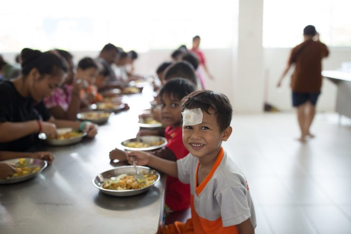 Food still available for vulnerable groups during MCO