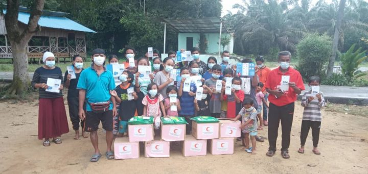 ASEAN CARES empowers vulnerable communities in JB & KL through TLFP