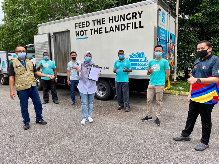 TLFP hits milestone by distributing 5m meals to vulnerable communities