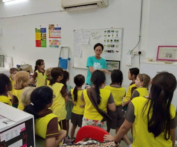 Education team 2