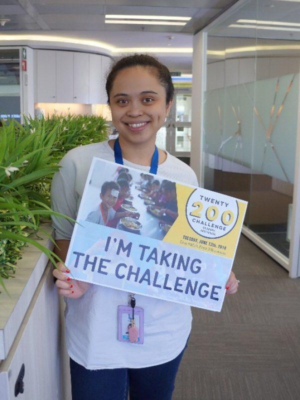 Unileve twenty 200 challenge 2018